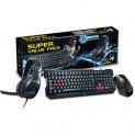 KMH-200 klávesnice, myš, headset GENIUS