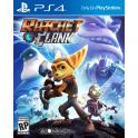 Ratchet & Clank hra PS4 SONY