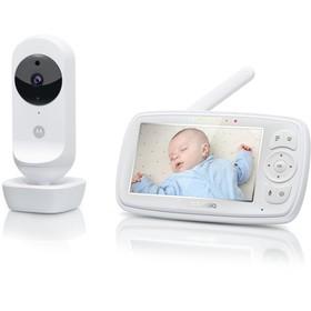 EASE 44 Connect dětská chůvička MOTOROLA