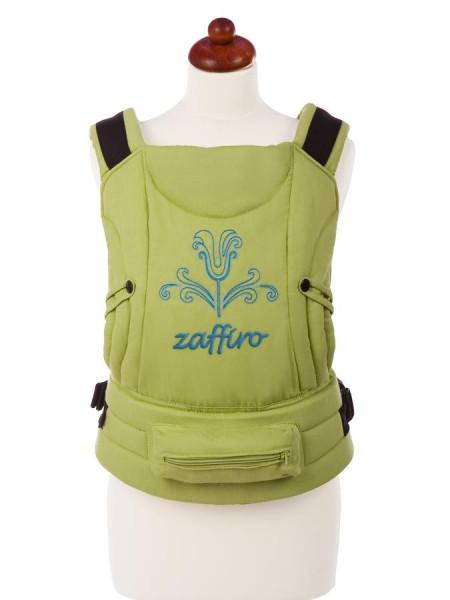 Nosítko Womar Zaffiro Eco zelené