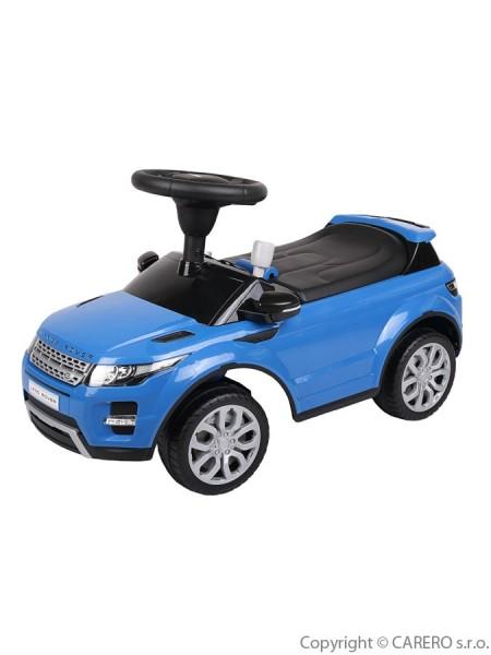 Odrážedlo Range Rover Baby Mix modré