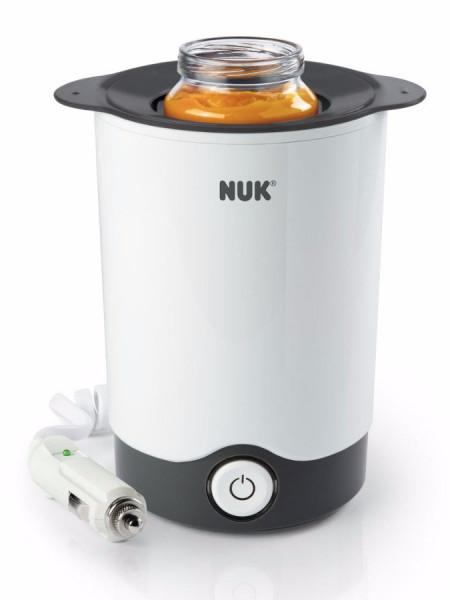 Elektrický ohřívač lahví NUK Thermo Express Plus