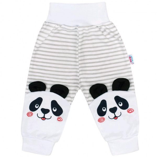 Kojenecké tepláčky New Baby Panda 86 (12-18 m)