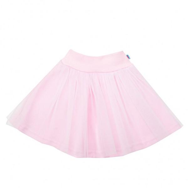 Kojenecká tylová suknička s bavlněnou spodničkou New Baby Little Princess 56 (0-3m)