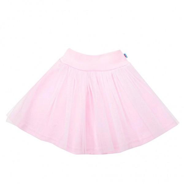 Kojenecká tylová suknička s bavlněnou spodničkou New Baby Little Princess 62 (3-6m)