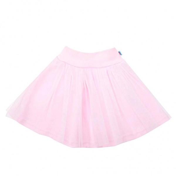 Kojenecká tylová suknička s bavlněnou spodničkou New Baby Little Princess 68 (4-6m)
