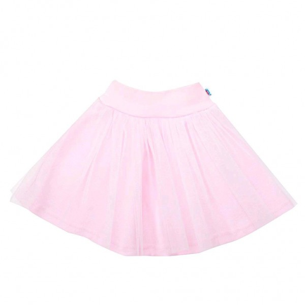 Kojenecká tylová suknička s bavlněnou spodničkou New Baby Little Princess 80 (9-12m)