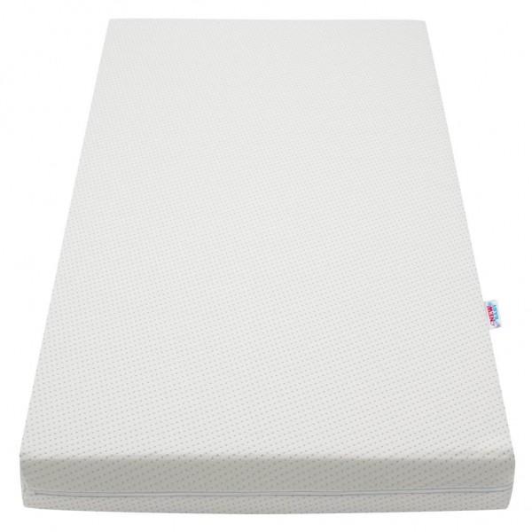 Dětská pěnová matrace New Baby FLORIDA 120x60x10
