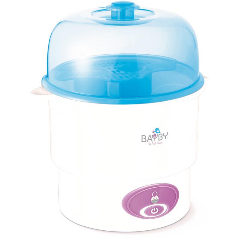 BBS 3010 Elektrický sterilizátor BAYBY