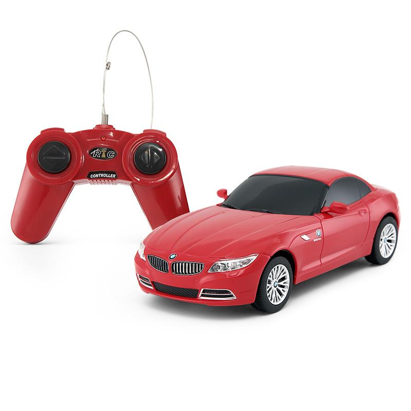 BMW Z4 RC model 1:24